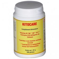 Kitocare Q10 - 180 gélules
