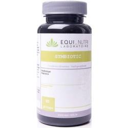 Symbiotic 60 gélules Equi Nutri