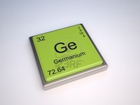 germanium oligo element catalyons