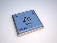 zinc oligo element bio sante senior