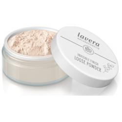 Poudre minérale fine 8 gr Lavera, maquillage bio Bio sante senior