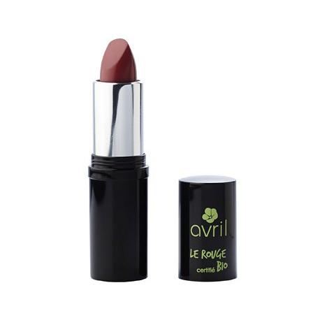 Rouge à lèvres Rose Vintage 463 3.5 gr Avril Beauté - rouge à lèvres bio