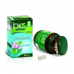Gélules Immunité 30 gélules Bio Conseils