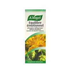 complexe bioforce A.Vogel équilibre emotionnel 50ml