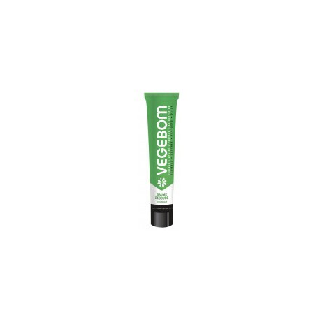 Baume Secours Tube 100g Vegebom