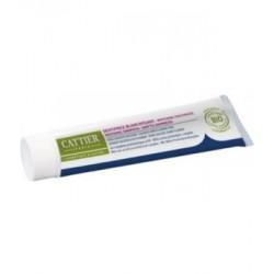 Dentifrice Blanchissant Eridène sans sulfates ni fluor 75ml Cattier