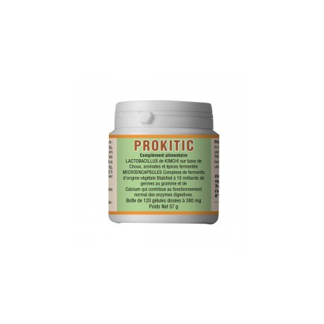 Prokitic 120 gélules