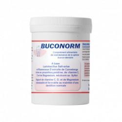 Buconorm 100 grammes de poudre Han Biotech