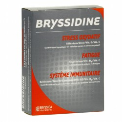 Bryssidine - 30 gélules Bryssica