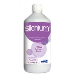 SILANIUM anti radicalaire 1 Litre dr saubens