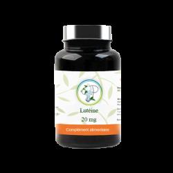 Luteine 20 mg 60 gélules Planticinal