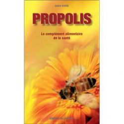 PROPOLIS Ce qui aide les abeilles aide aussi les hommes