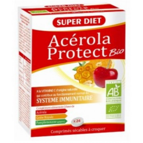 Acerola Protect Super Diet