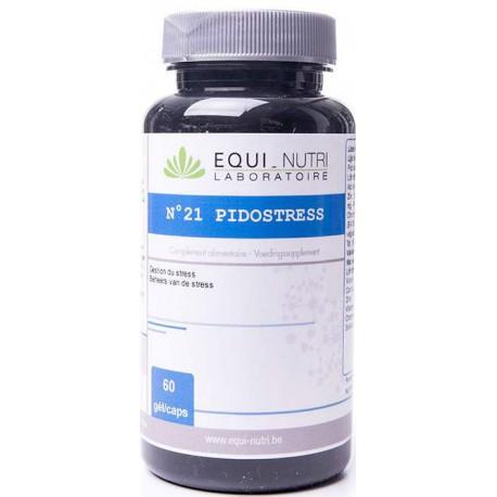 Pidostress Complexe N° 21 60 gélules