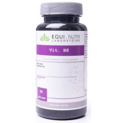 Vitamine B8 Biotine 90 gélules végétales Equi Nutri