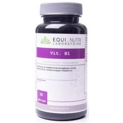Vitamine B1 90 gélules Equi Nutri