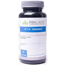 Dreamor Complexe N16 60 gélules végétales Equi Nutri
