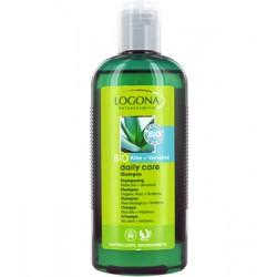 Shampooing Aloès Verveine Daily Care 250ml  Logona