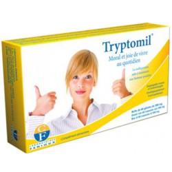 Tryptomil - 60 Gélules Fenioux