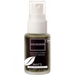 Stimulant épidermique et antiseptique Naturoderm spray 30ml Phyts