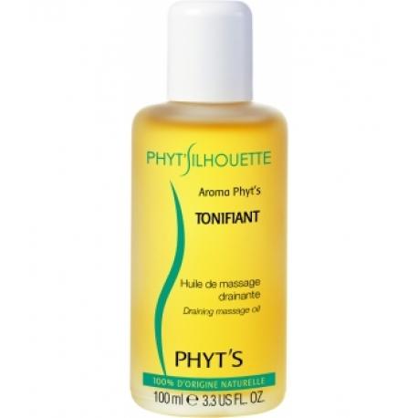 Aroma Phyts Tonifiant huile de massage 100ml Phyts