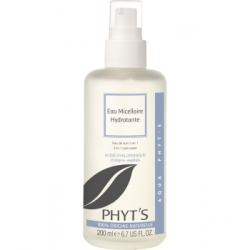 Aqua Phyts Eau Micellaire Hydratante 200ml Phyts
