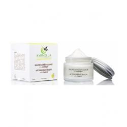 Baume après-rasage à la châtaigne 50 ml - Kyrnella Nature Cosmetics