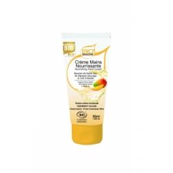 Crème mains nourrissante 50 ml Bio Seasons