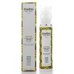 Exquise crème confort élasticité  50 ml Kiwii Bio