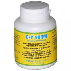 OP NORM (Nouvelle Formule) 90 gélules Han Biotech