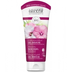 Gel douche Enchantement Floral 200 ml Lavera