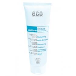 Après shampooing Brillance jojoba et thé vert 200ml Eco Cosmetics