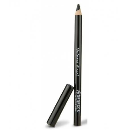 Crayon contour des yeux noir 1.13 gr Benecos