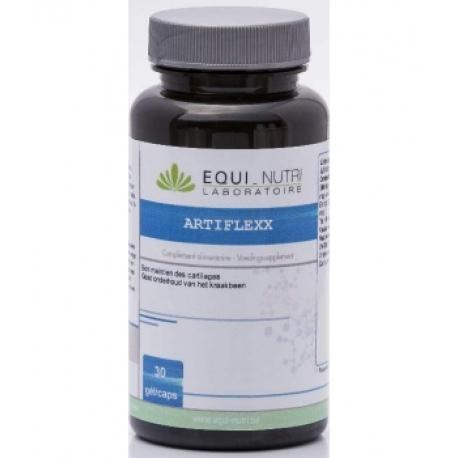 ARTIFLEXX 30 gélules végétales Equi Nutri