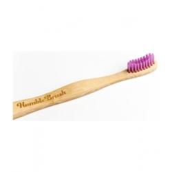 Brosse à dents enfants rose 160 g Humble Brush