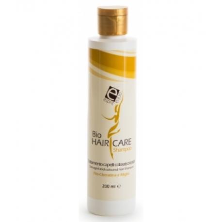 Shampooing Traitant pour cheveux colorés ou traités 200ml Esprit Equo