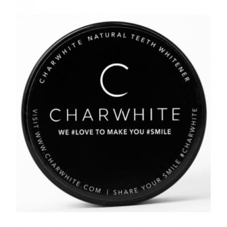 Blanchisseur de dents 50ml (150 utilisations) Charwhite