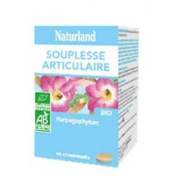 Harpagophytum Bio 90 comprimés Naturland