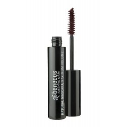 Mascara maxi volume noir intense deep black 8ml Benecos - produit de maquillage bio Bio sante senior