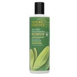 Après shampooing régénérant arbre à thé 382 ml Desert Essence