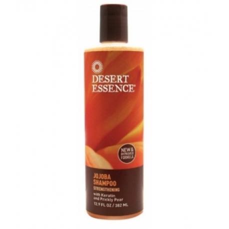 Shampooing au jojoba bio 382 ml Desert Essence
