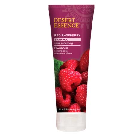 Shampooing framboise 237 ml Desert Essence