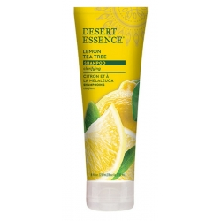 Shampooing citron 237 ml Desert Essence