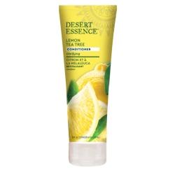 Après shampooing revitalisant au citron 237 ml Desert Essence