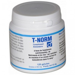 TNORM 120 gélules Han Biotech