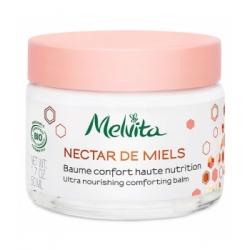 Baume confort Haute nutrition 50 ml Melvita