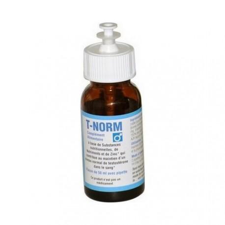 TNORM flacon 50 ml Han Biotech
