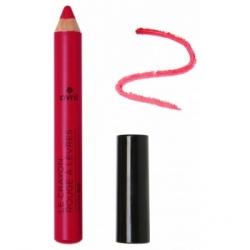 Crayon à rouge à lèvres Jumbo Griotte 2gr Avril Beauté - maquillage bio