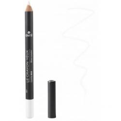 Crayon contour des yeux Blanc Lunaire 1g - Avril