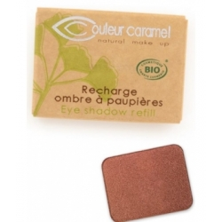 Recharge ombre à paupières n° 160 Pesca 1.3 g Couleur Caramel